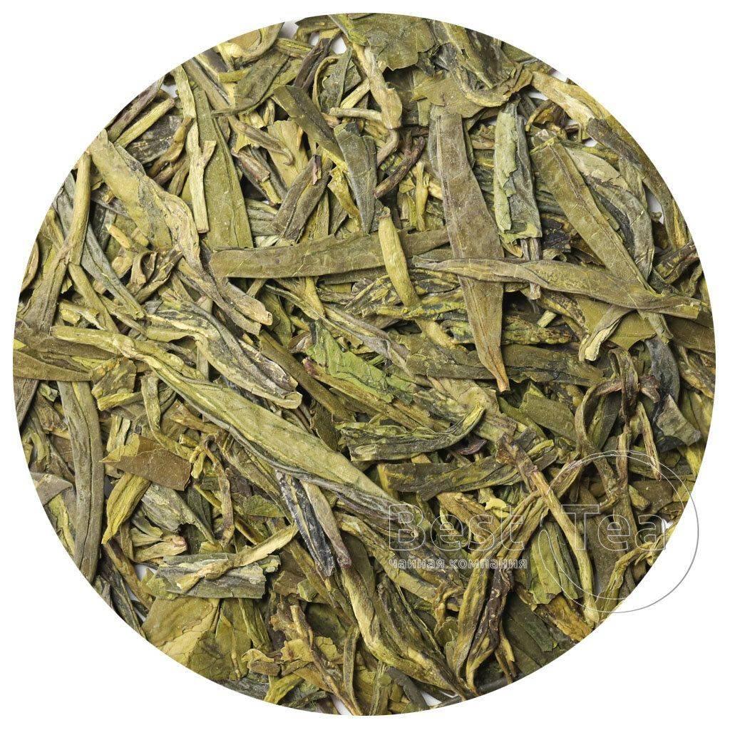 Чай улун: полезные свойства и советы экспертов