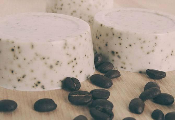 Скраб для бани из кофе (и медом) для тела в домашних условиях: для похудения, антицеллюлитный, правила