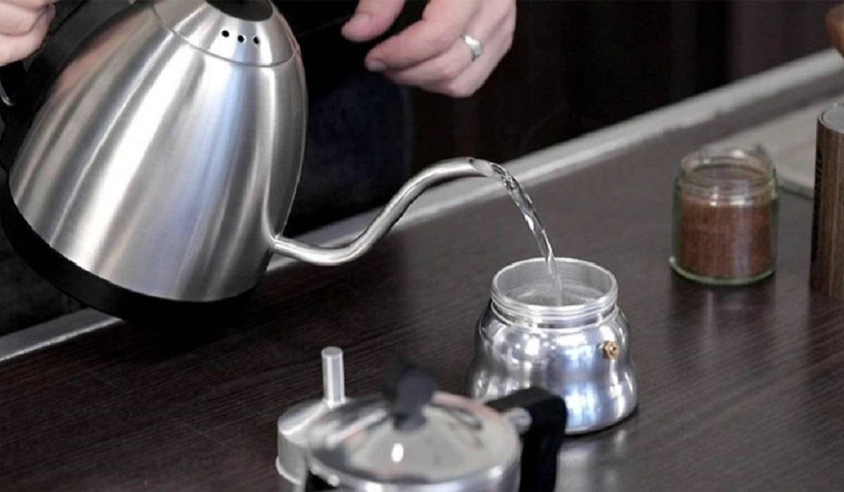 Гейзерная турка – устройство и принцип работы, плюсы и минусы. рецепт кофе в джезве и гейзерной кофеварке – где вкуснее
