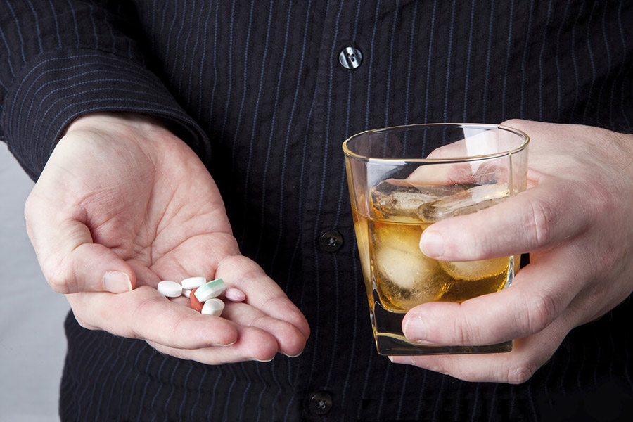 Совместимость кофе и лекарств