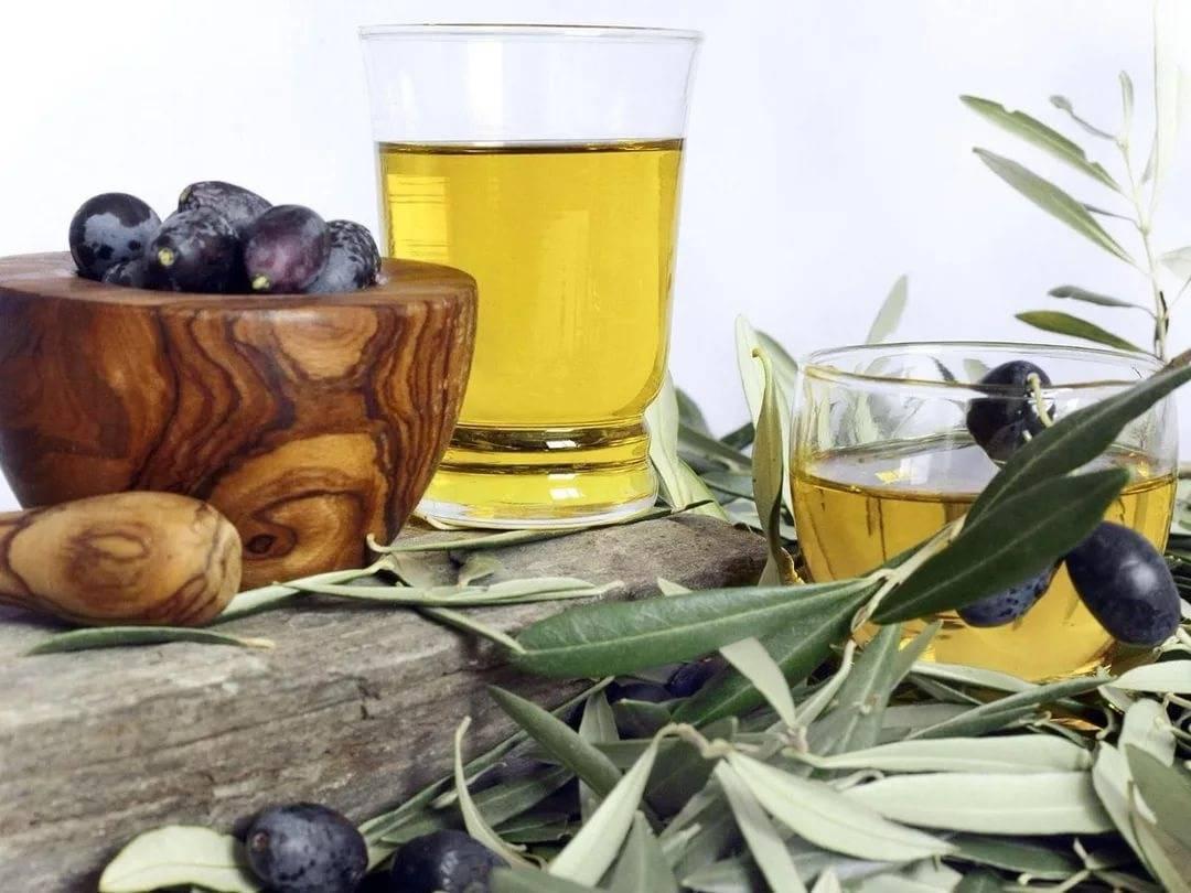 Оливковый чай из турции польза и вред - неталкоголю