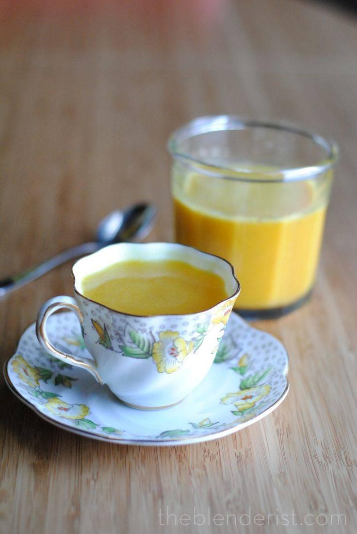 Можно ли добавлять куркуму в чай, зеленый чай с пряностью и имбирем, польза напитка