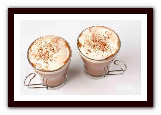 3 необыкновенно вкусных рецепта кофе Амаретто