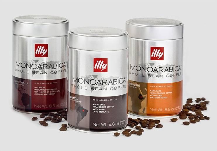 Кофе в зернах: какой лучше, как выбрать самый вкусный