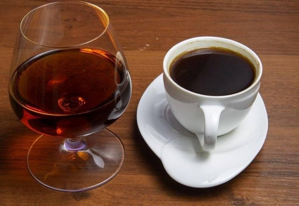 Рецепты приготовления чая с коньяком
