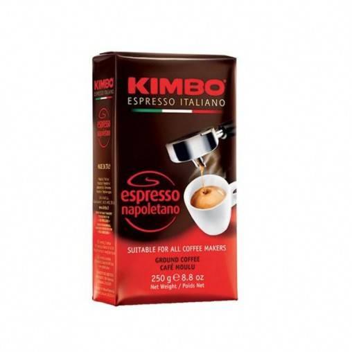 Кофе в зернах kimbo extra сream (1 кг) — цена, купить в москве
