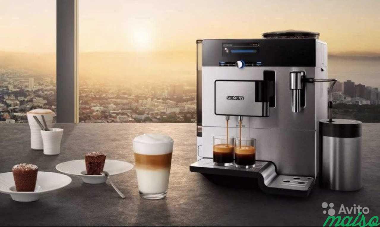 Основные отличия между кофеваркой и кофемашиной