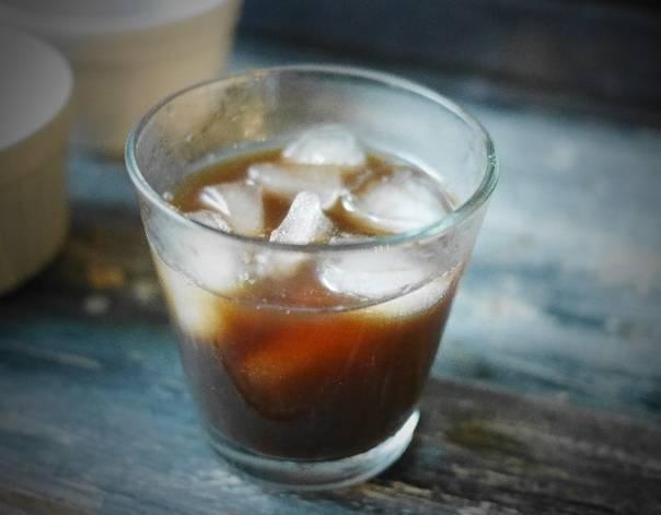 Кон Йело (Café con hielo)
