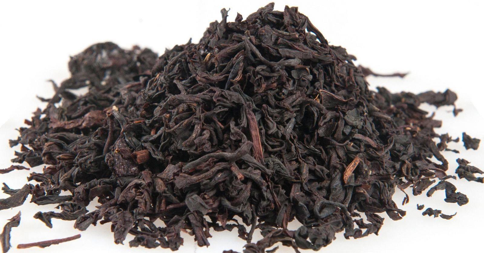 Цейлонский чай: основные виды и марки