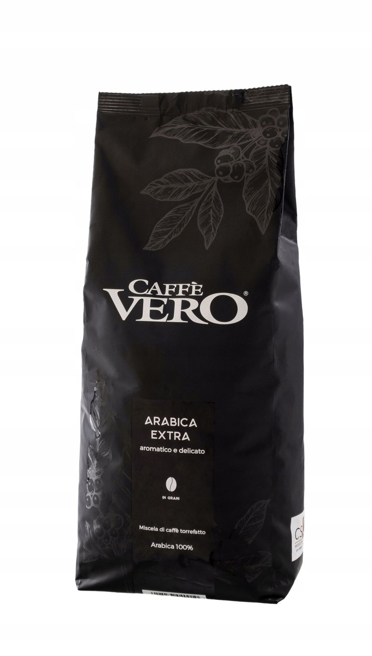 Итальянский кофе в зернах премиум класса - марки, особенности