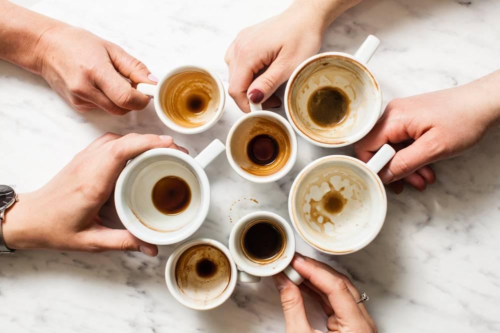Как отмыть термос: от заварки, кофе, запаха? как отмыть термос: от заварки, кофе, запаха?