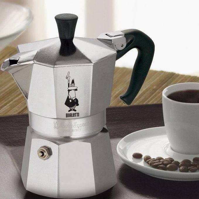 Горчит кофе из кофемашины: 4 главные причины
