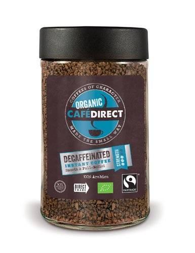 Органический кофе: что это такое и с чем его едят?