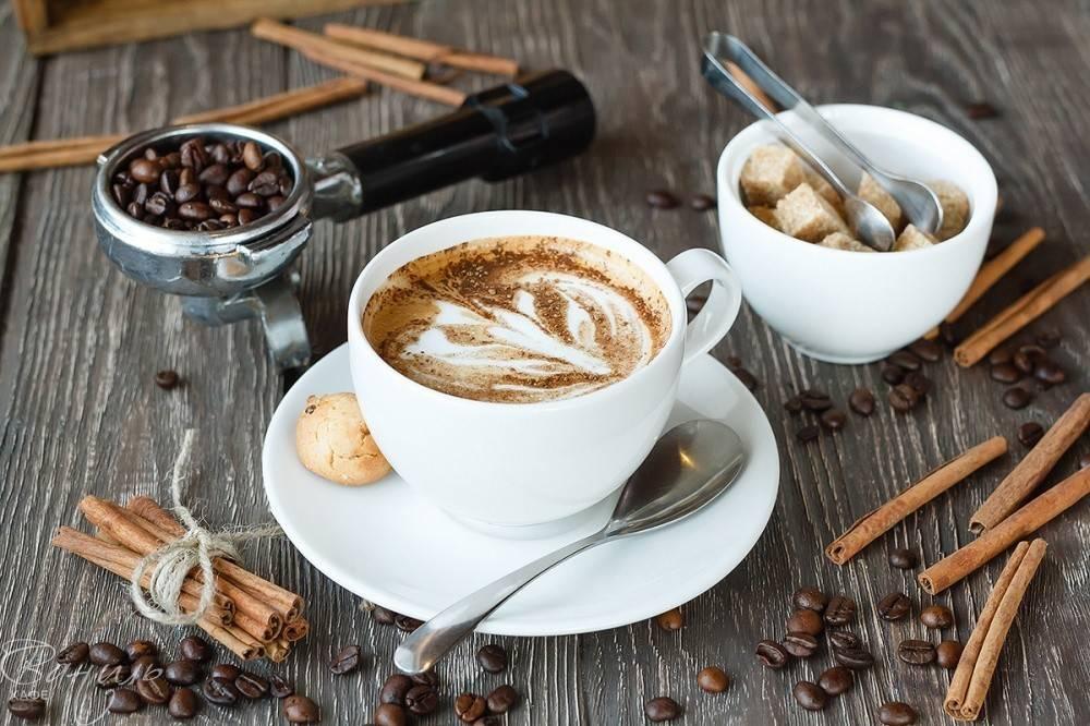 Кофе с ванилью – рецепты, польза, советы, способы приготовления