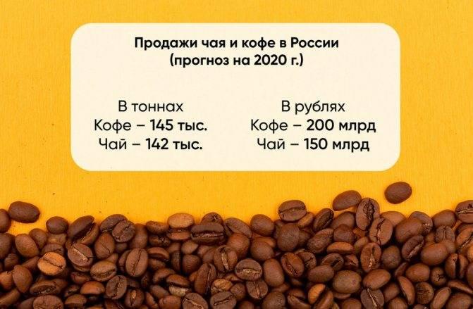 Путеводитель по кофе. виды кофе