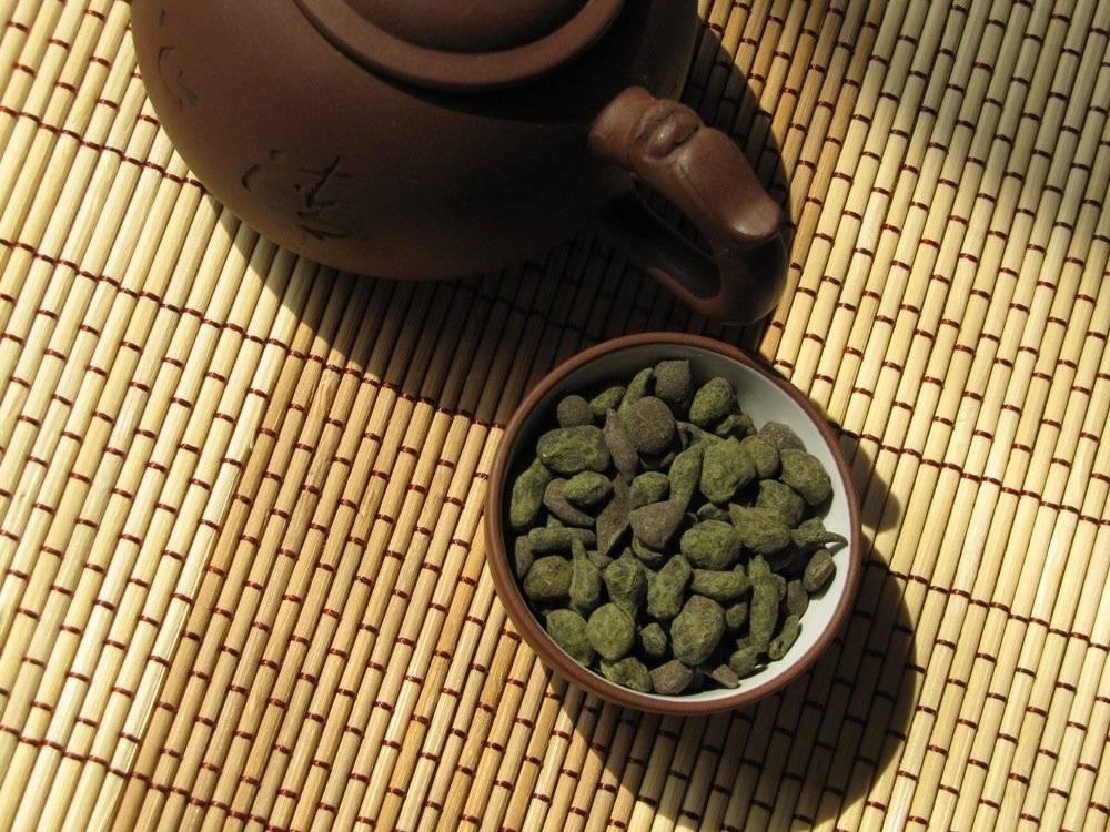 Чай женьшень улун: полезные свойства и противопоказания, как заваривать