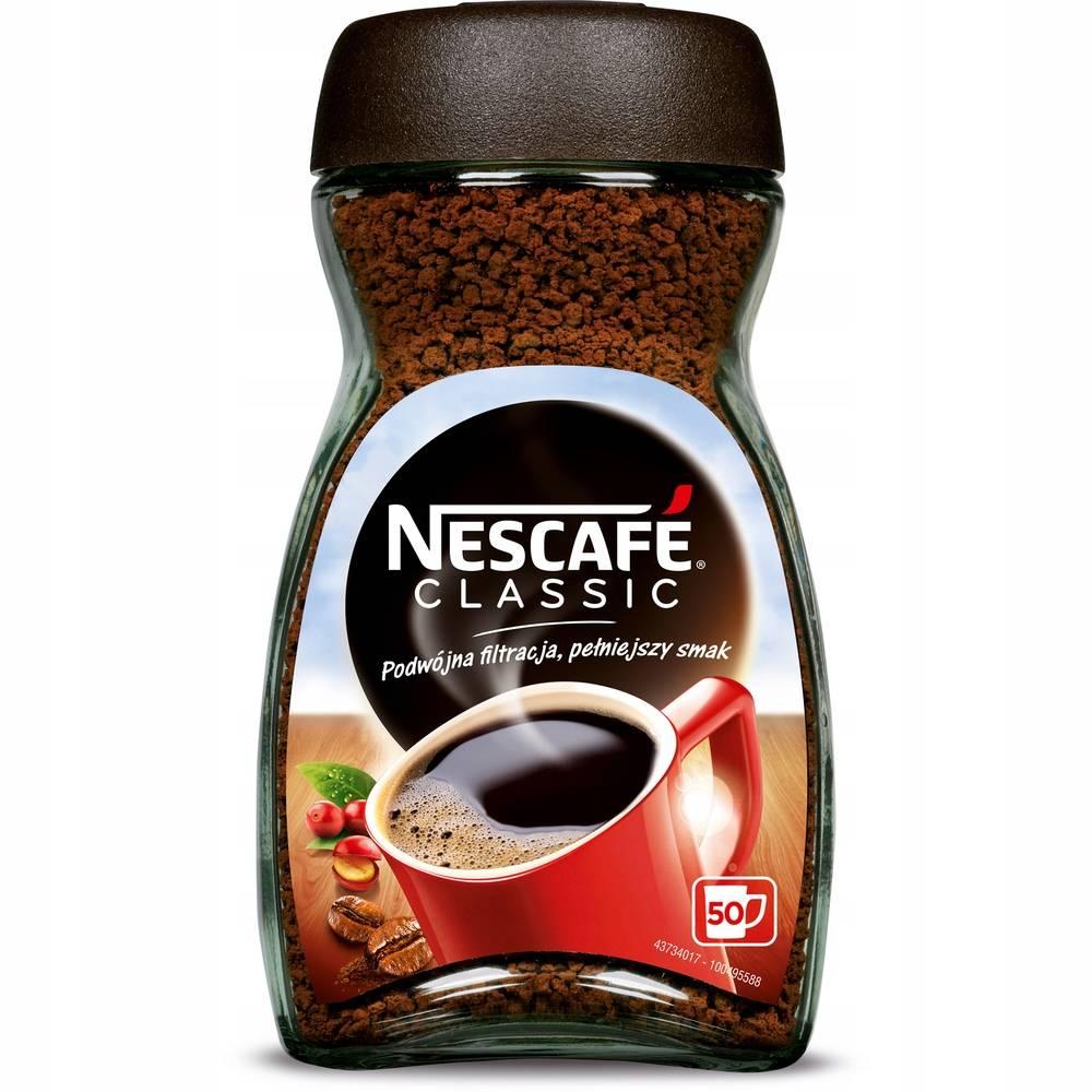 Кофе Nescafe