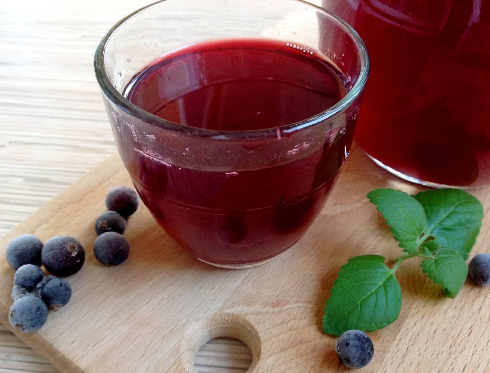 Рецепты киселя из черники – варим из ягоды свежей, замороженной и сушеной