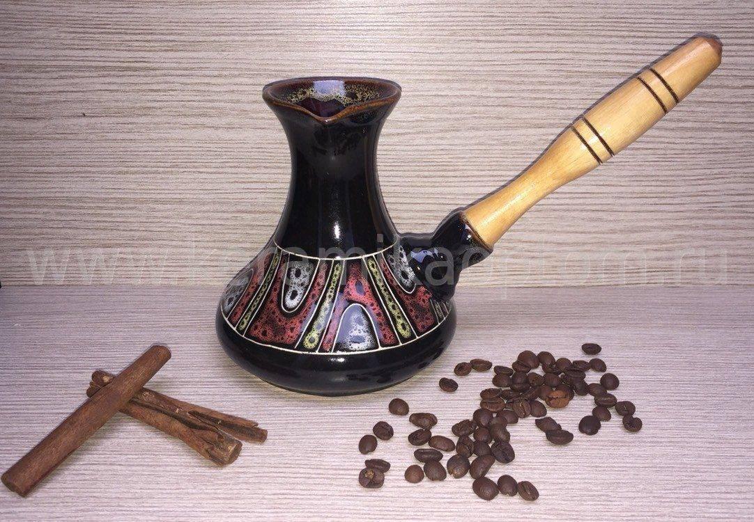 Что такое джезва и чем она отличается от турки?
