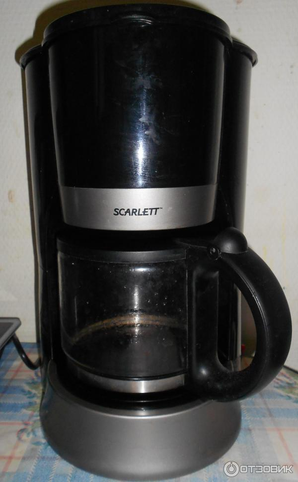 Кофеварка scarlett: как пользоваться, все модели, отзывы