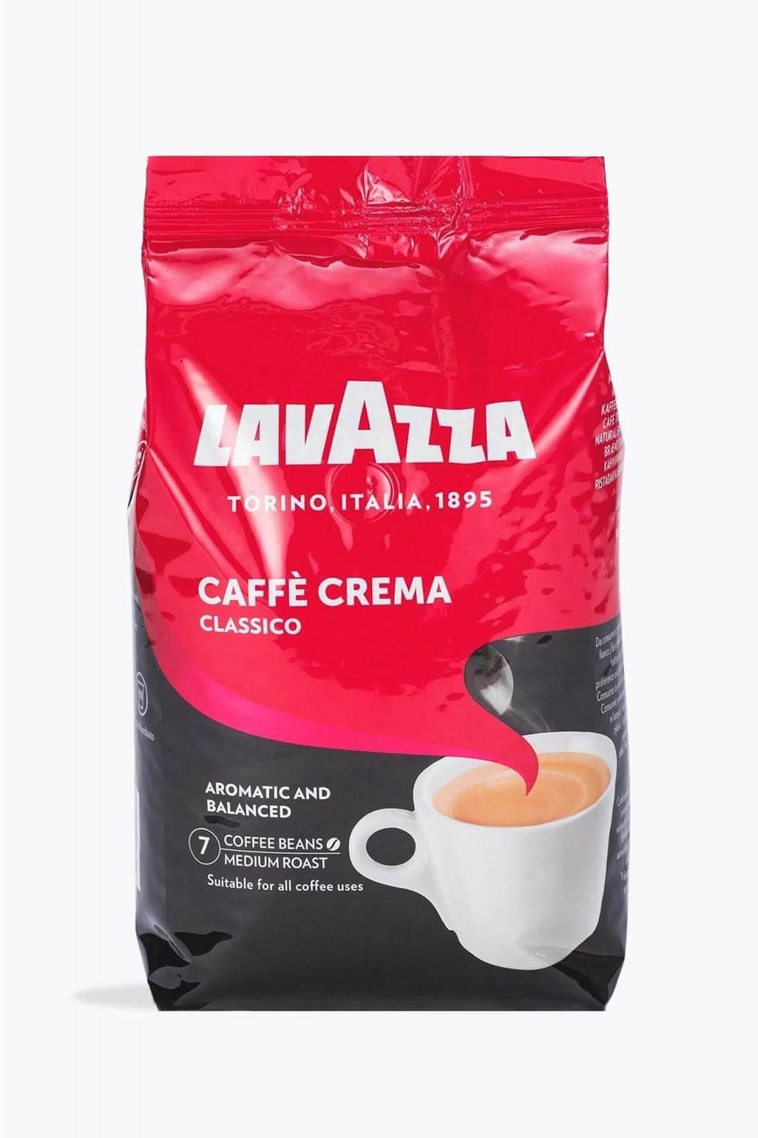 Кофе lavazza oro, характеристики продукции от лавацца оро в зернах (1 кг)