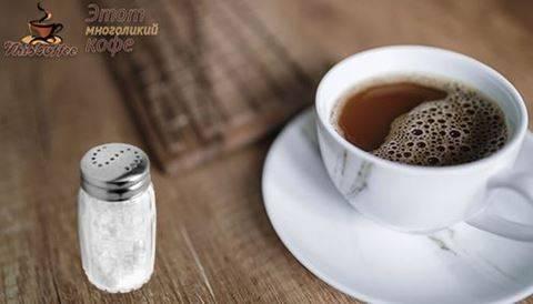 Вред и польза соли. сколько есть, где содержится и чем заменить