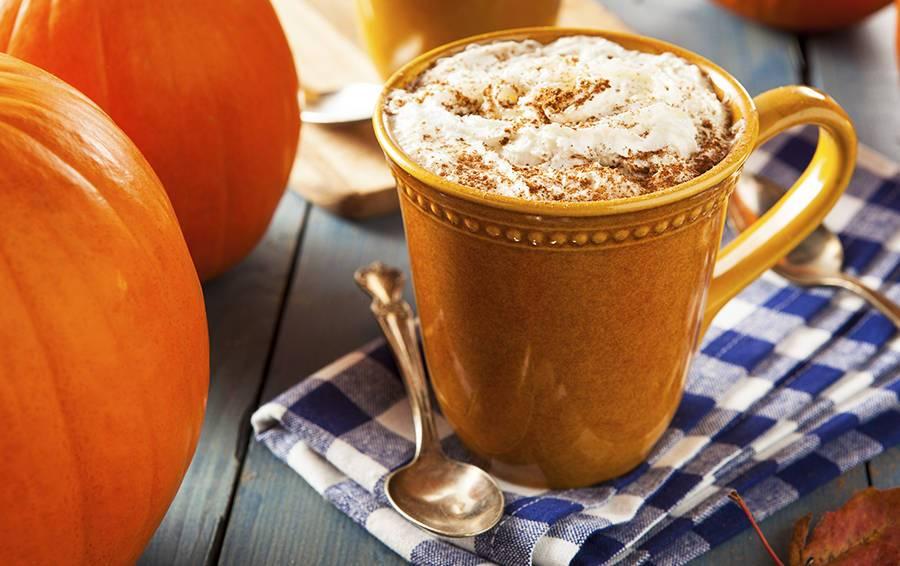 Пряный тыквенный латте, каскара и еще 6 необычных напитков с кофе, которые вас взбодрят
