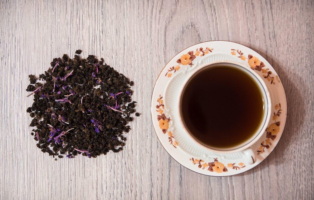 5 лечебных свойств иван-чая для здоровья мужчин