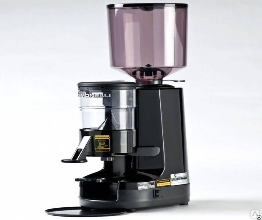 Лучшие кофемолки, топ-10 рейтинг хороших электрических кофемолок