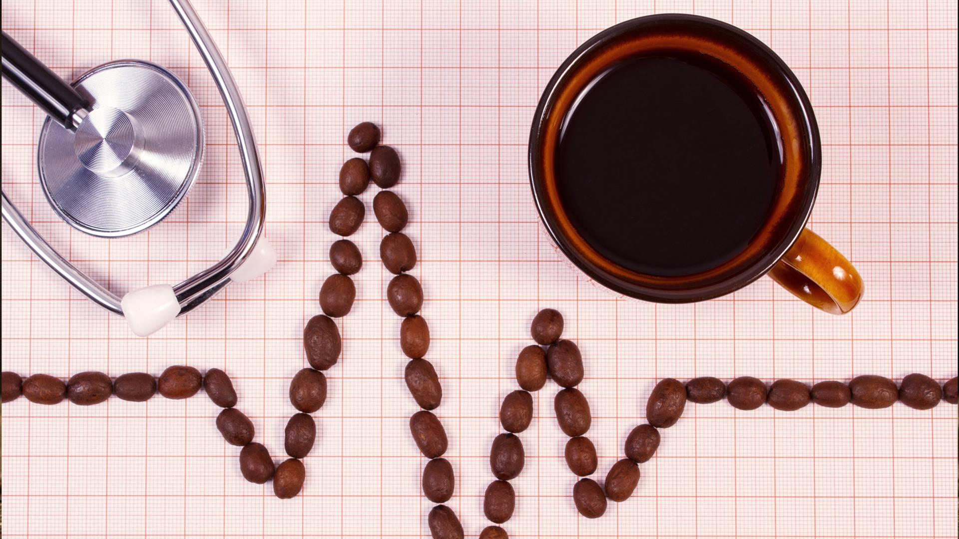Влияние кофе на сосуды: сужает или расширяет, действие на сосуды головного мозга и другие артерии и вены