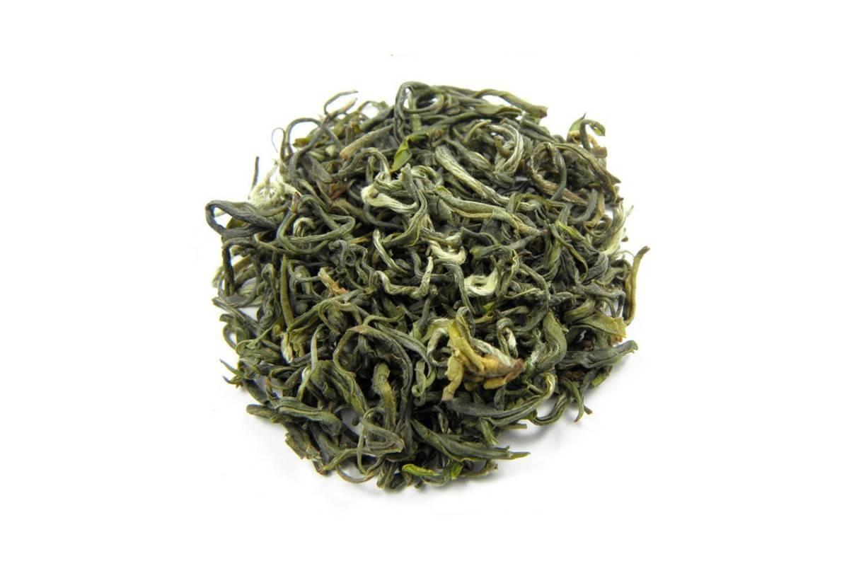 Чай бай му дань (белый пион): как заваривать, полезные свойства
