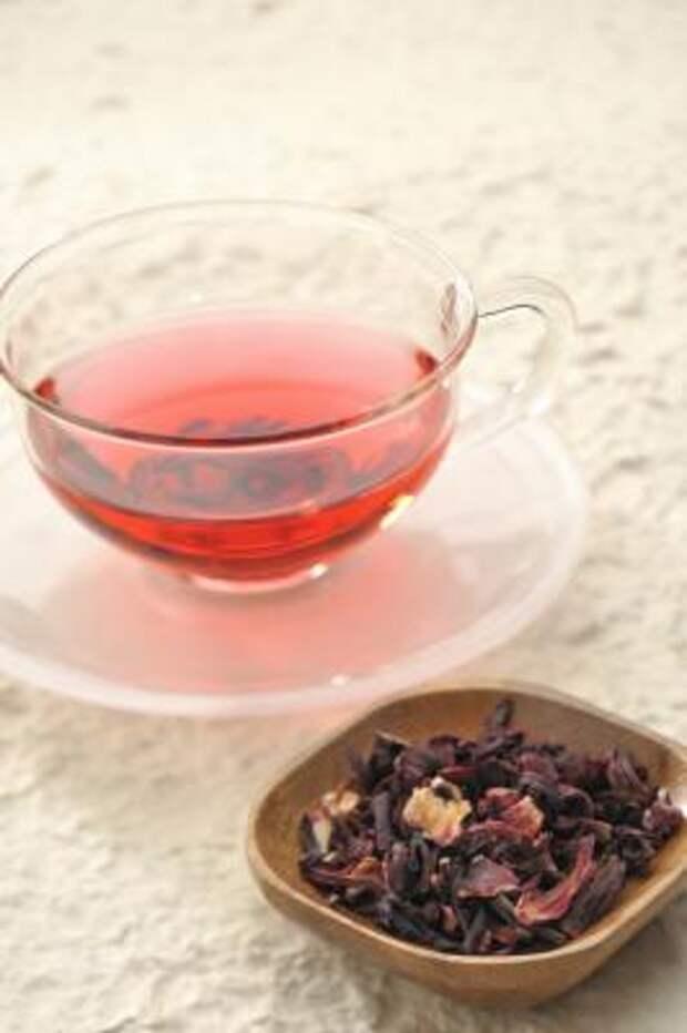 Чай каркаде для похудения чай каркаде для похудения