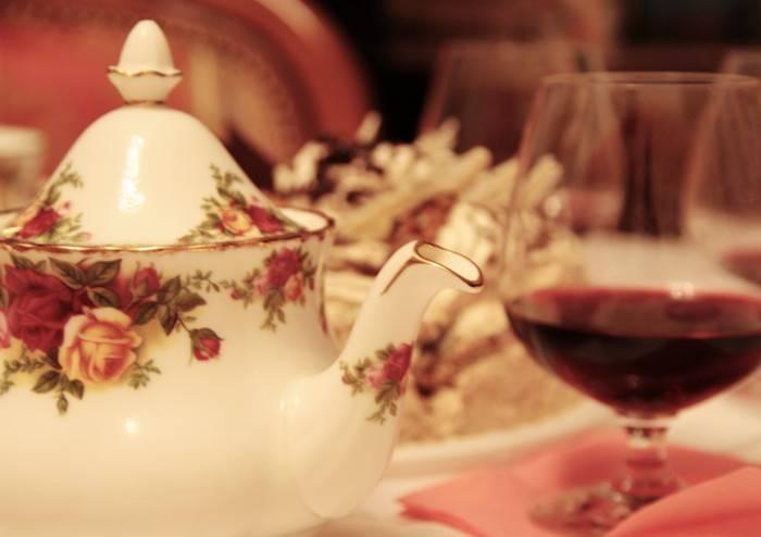 Правила чаепития в англии: полезные советы и интересные идеи