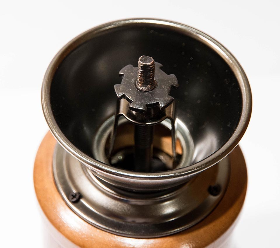 Какая жерновая кофемолка лучше: ручные и электрические, популярные модели