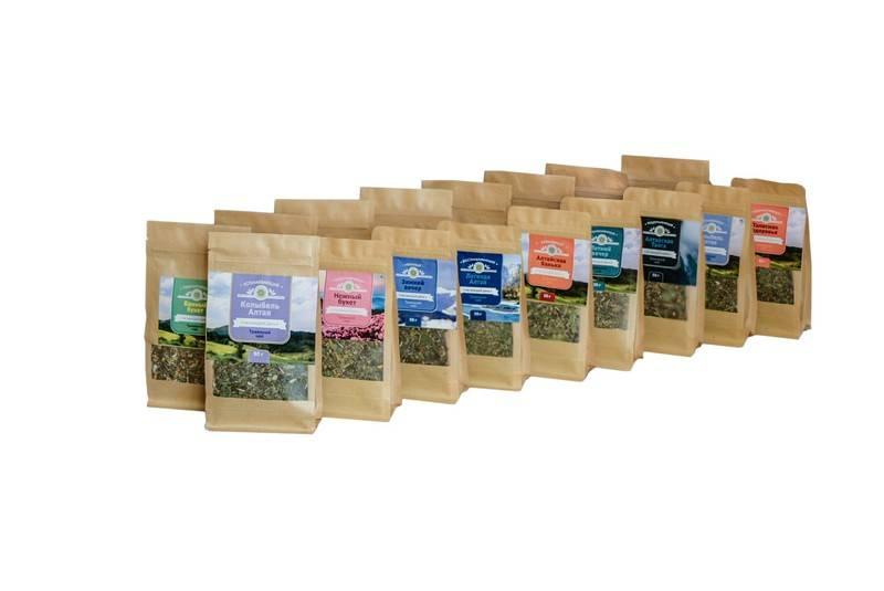 Алтайский иван-чай купить оптом и в розницу, копорский чай