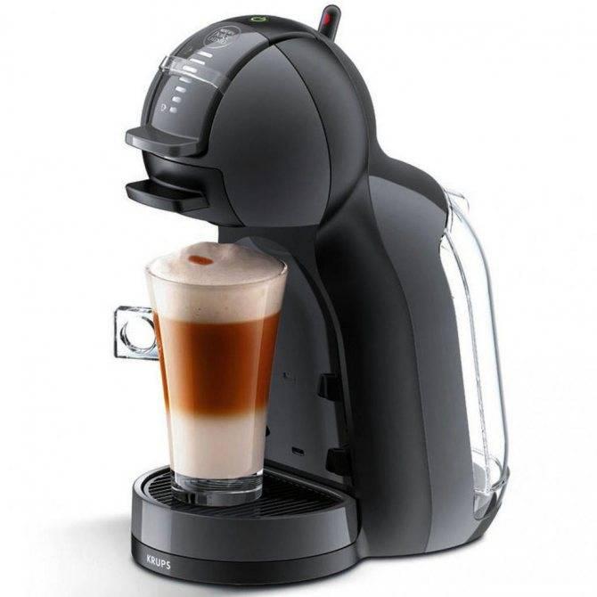 Какую модель капсульной кофемашины лучше выбрать для использования дома