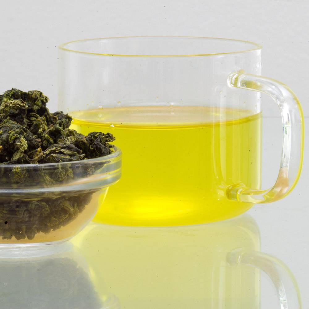 Чай улун: полезные и вредные свойства, особенности производства