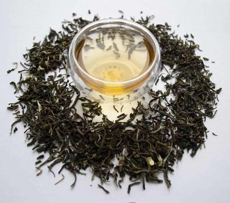 Полезные свойства чая с жасмином и его вред