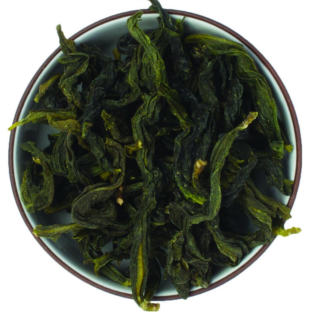 Китайский красный чай - teaterra   teaterra