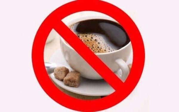 Что произойдет с вашим телом, если вы откажетесь от кофе? :: polismed.com