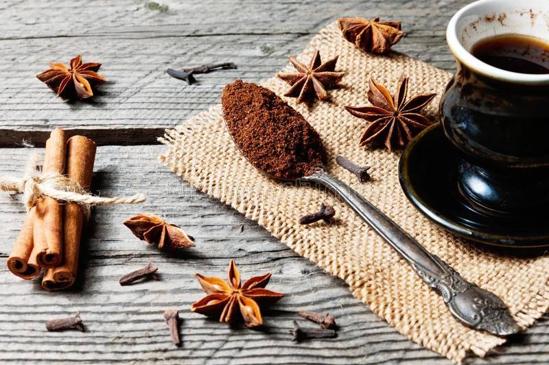 Лучшие специи для кофе: топ-8 пряностей для ароматного напитка