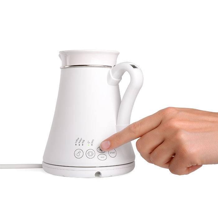 Что лучше: кофеварка или турка: описание, их преимущества и недостатки