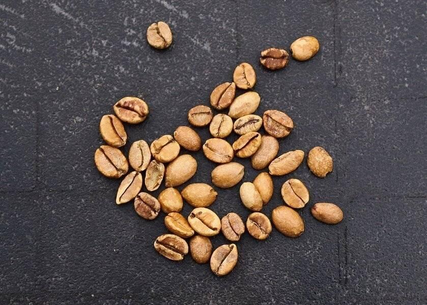 Либерика » энциклопедия кофе кофепедия