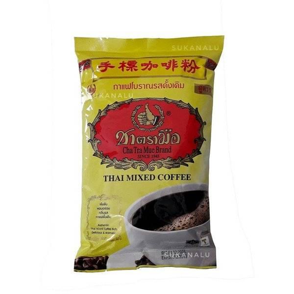 Какое кофе во вьетнаме? сорта и местные рецепты