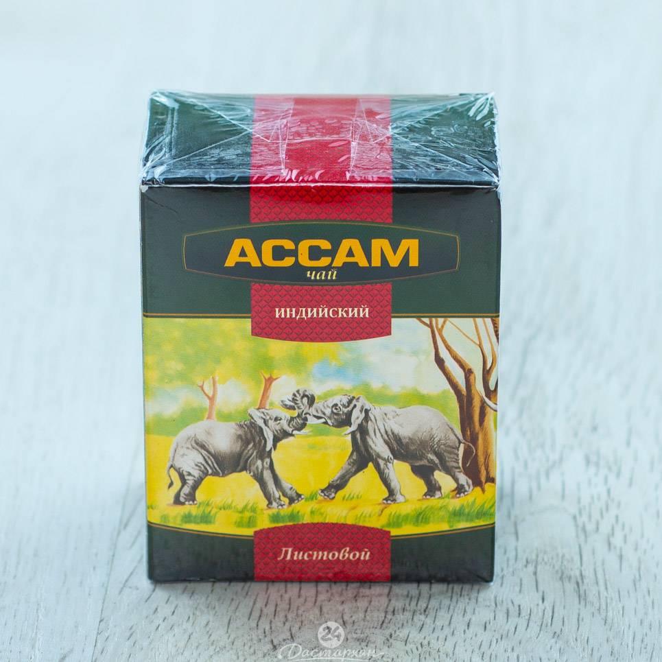 Чай ассам: описание, виды, бренды и отзывы индийского напитка