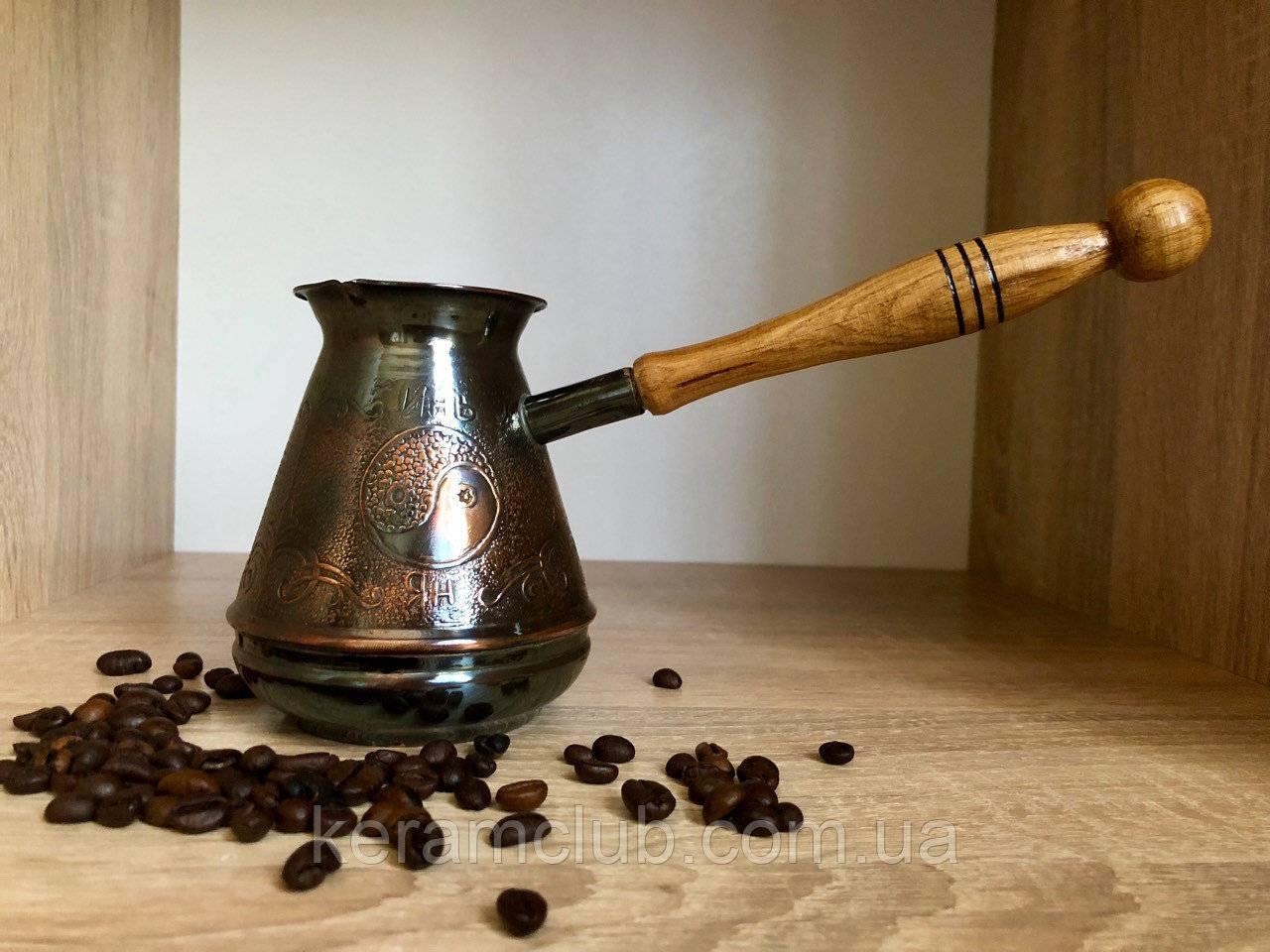 Турки для варки кофе