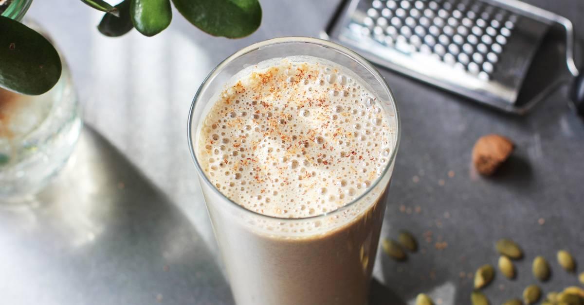 Кофе с молоком вред или польза?