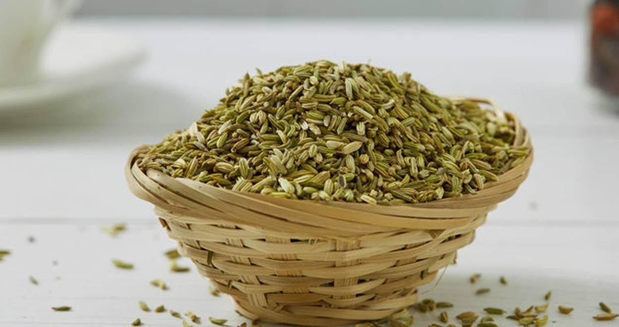 Чай с фенхелем - полезные свойства и рецепты применения