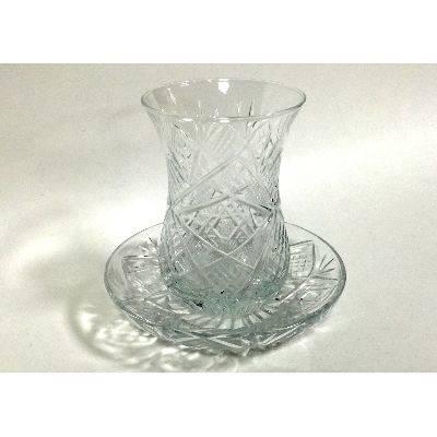 Турецкая чашка для чая: как называется, особенности формы и объема, разнообразие стаканов