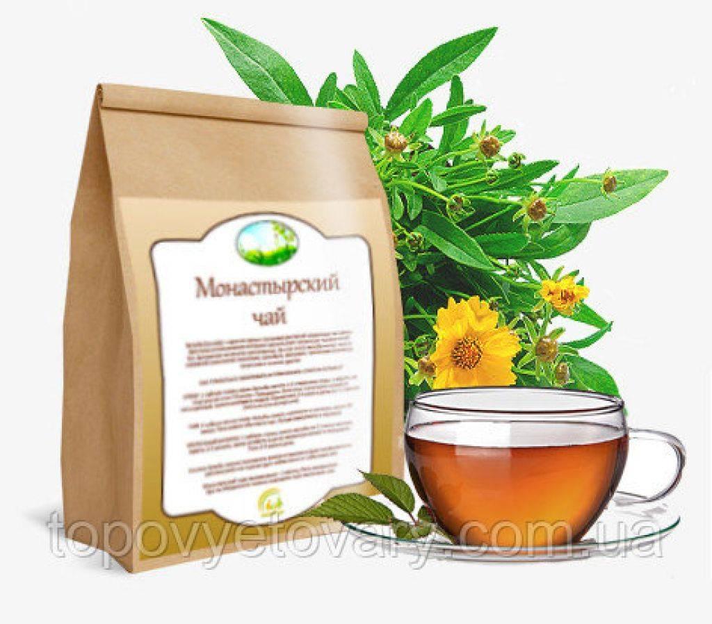 Чай для чистки печени как средство оздоровления важного органа